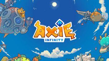 Axie Infinity AXS Metaverse 1