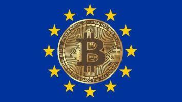 EU Blockchain