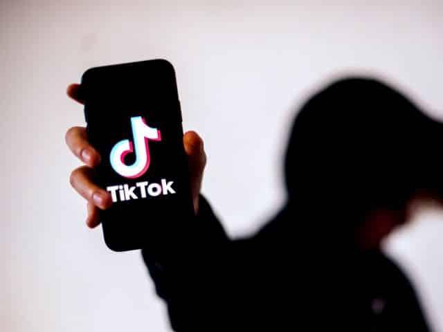 TikTok Crypto Ads Ban