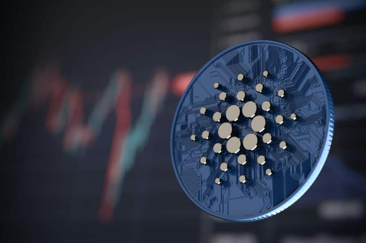 cardano slips to 5th largest crypto market position ada down 30 since all time high last month