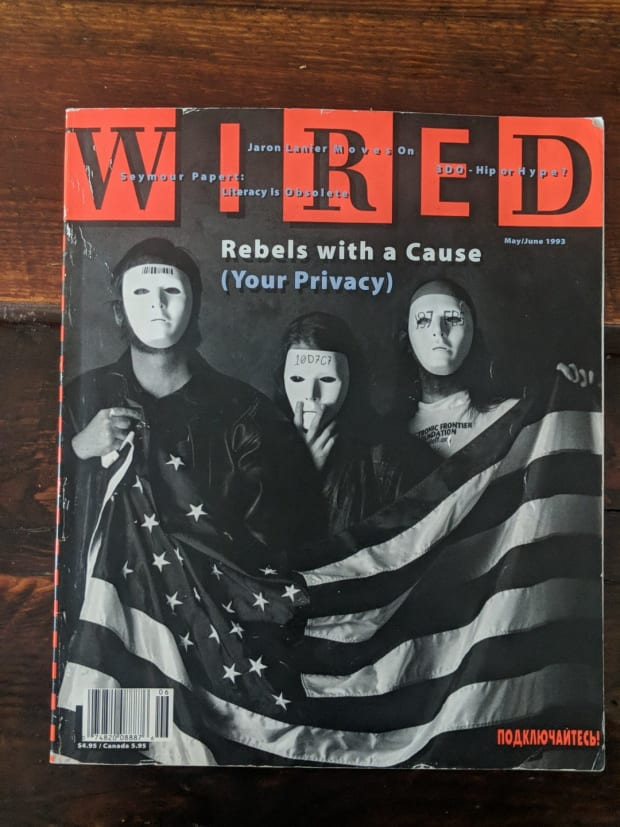 wired coverage of cypherpunks1