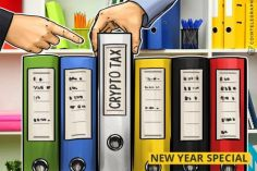 Crypto Tax Tips To Start 2018 Right 2