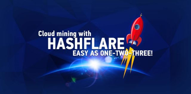 HashFlare - Cloud Mining 3