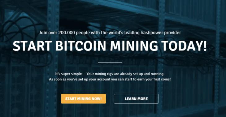Genesis Mining – Cloud Mining Review 3