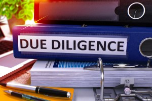 Due Diligence: How to Evaluate an ICO Investment