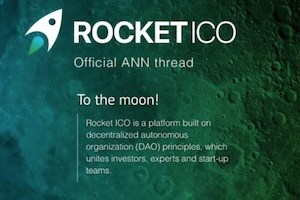 Rocket ICO: Evaluation and Analysis