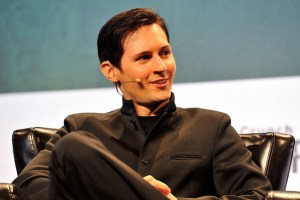 Who Is the Founder of Telegram?