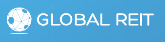 Global REIT logo