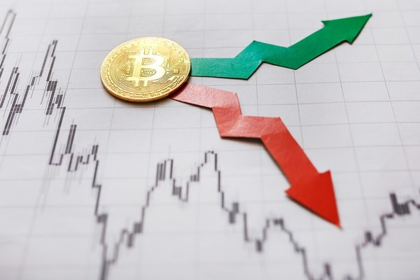 Most and Least Volatile Cryptocurrencies, Rated for 2018
