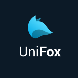 Unifox logo