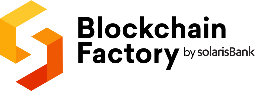 solarisBank Blockchain Factory