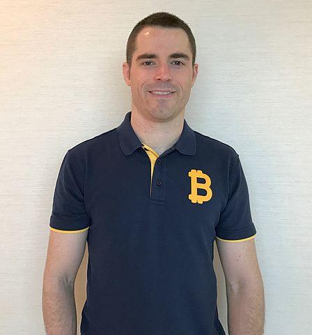 Roger Ver: Pri bitcoine nemusíte veriť ničomu