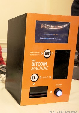 Bitcoin automaty chcú rozširovať služby a pritiahnuť viac ľudí