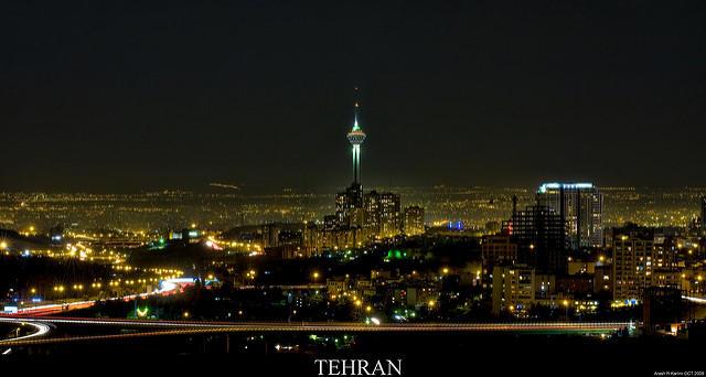 Platba bitcoinom: európska firma investuje v Iráne iba cez kryptomenu
