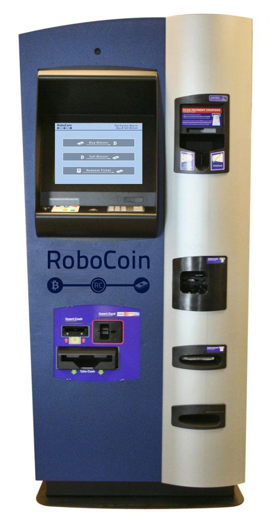 Comprare bitcoin al bancomat: nel mondo ci sono più di 10mila sportelli