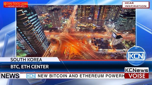 bitcoin etheruem gains