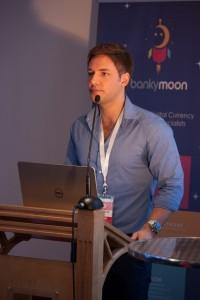 Daniel Schwartzkopff - Bitcoin Africa conference 2015
