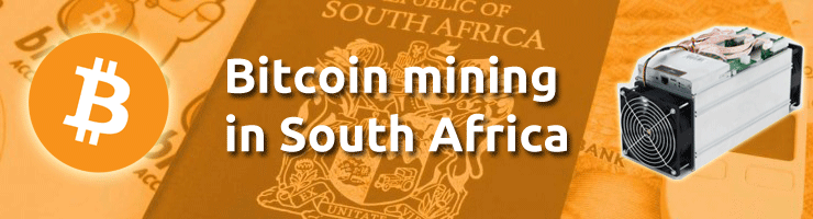 bitcoin mining south africa