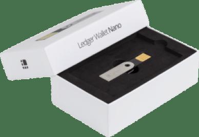 Ledger Nano South Africa