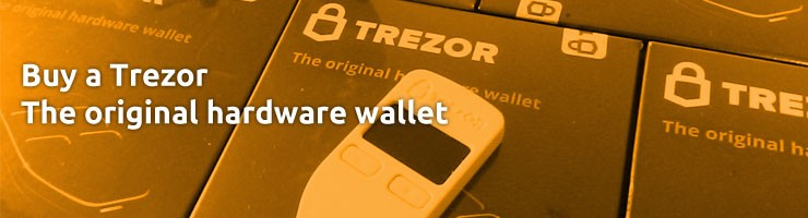 Buy a trezor online in South Africa
