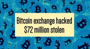 bitcoin exchange hacked