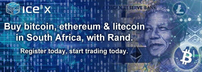 Crypto exchange South Africa