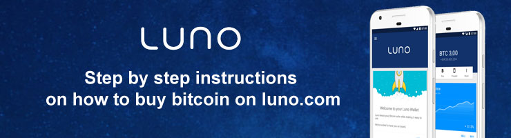 How to use luno bitcoin exchange to buy bitcoin in south africa ccuart Images