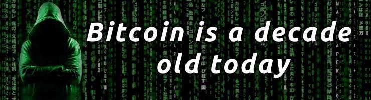 bitcoin birthday 2018