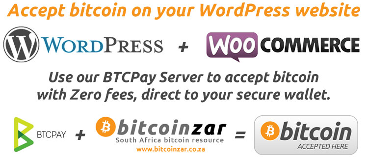 btcpay accept bitcoin