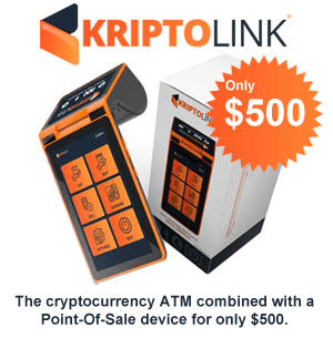 cryptocurrency point of sale atm