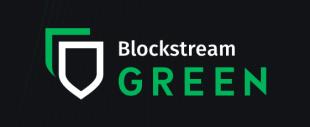 Blockstream Green