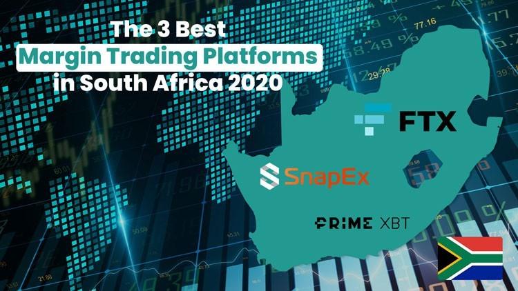 Margin Trading platforms in South Africa