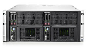 HP Delivers Industry's First Purpose-built Server for Big Data