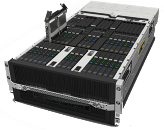 Performance boost on HP Moonshot platform with new 8-core Intel SoC's