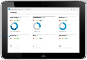 HP releases Insight Control for VMware vCenter Server 7.3 including HP OneView support