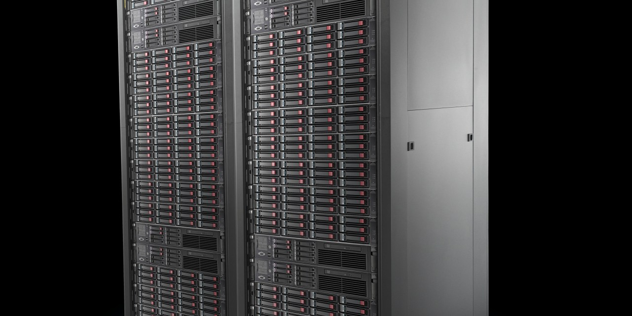 New whitepaper on Microsoft Exchange 2010 Data Protection with HP StoreOnce Backup, HP StoreEver and HP Data Protector