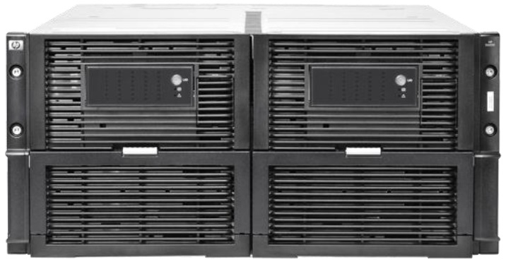 New whitepaper on HP Proliant and D6000 Storage solution with Exchange 2013 resiliency