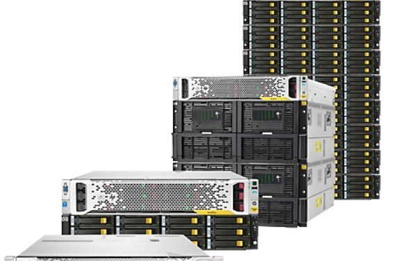 HPE upgrades its StoreOnce backup-to-disk platform