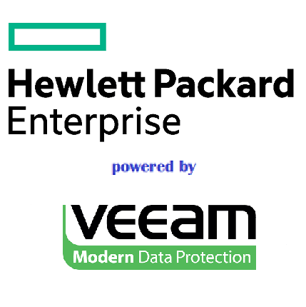 StoreOnce Catalyst integration with Veeam 9.0
