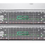 HPE Hyperconverged portfolio boosts with the new HC380