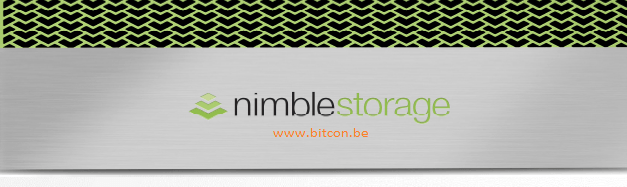 Want to know more about HPE Nimble storage? Start here!
