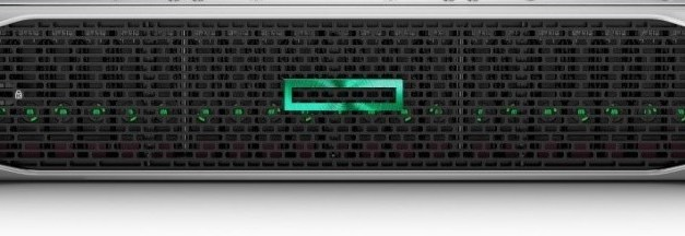 HPE launch their next-gen (10) server platform