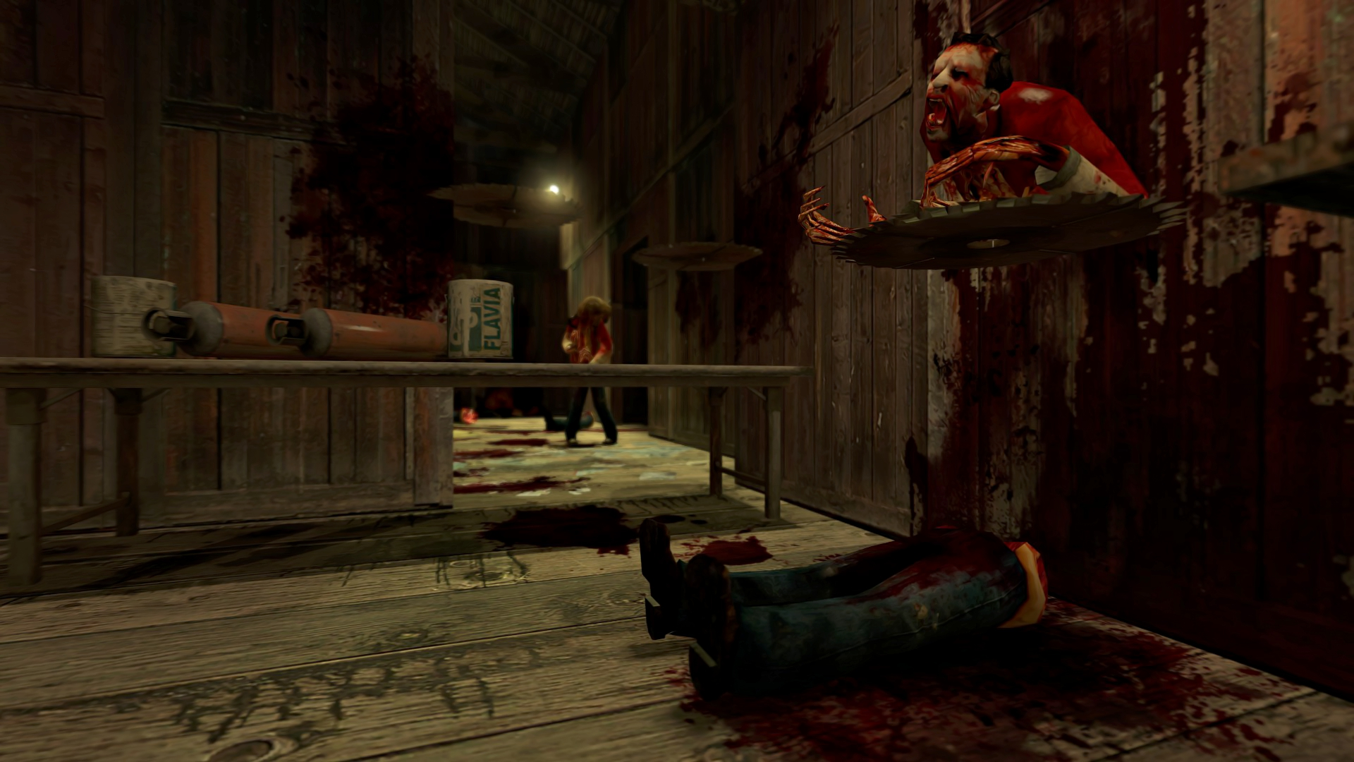 Top 10 Scariest Moments In Games Bit Cultures