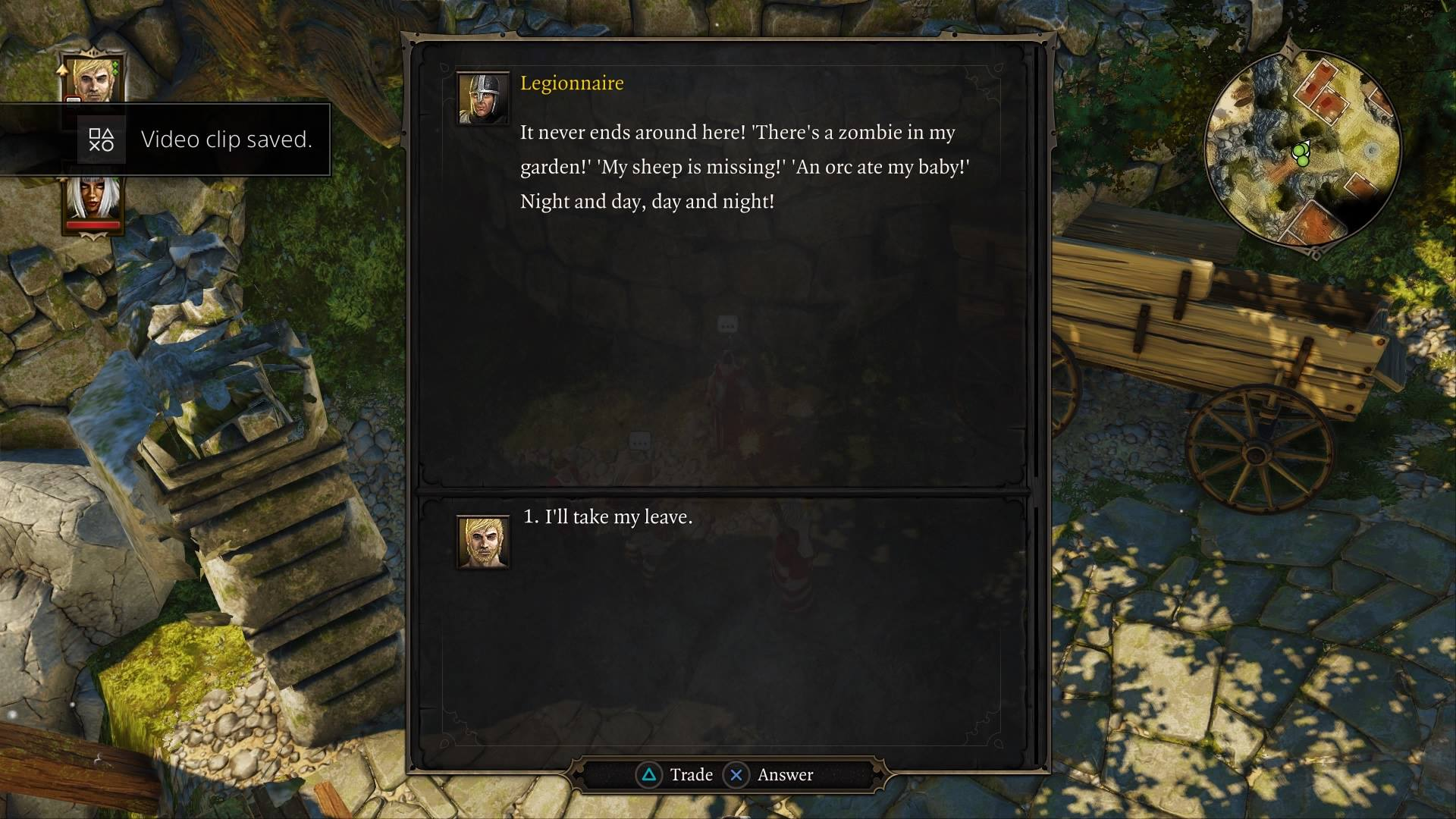Divinity Original Sin Enhanced Edition Review Bit Cultures