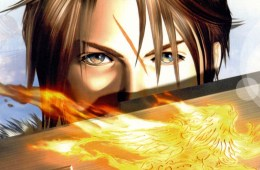 Final Fantasy VIII Review