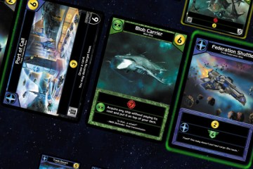 Star Realms Deck-Building Game