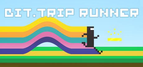 bit trip runner