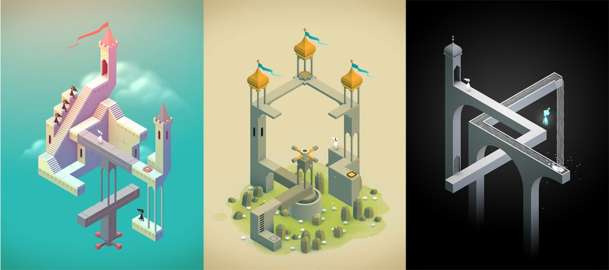Monument Valley Review 2