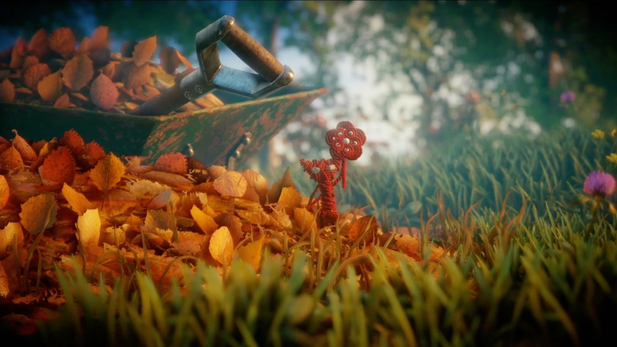 Unravel review 5