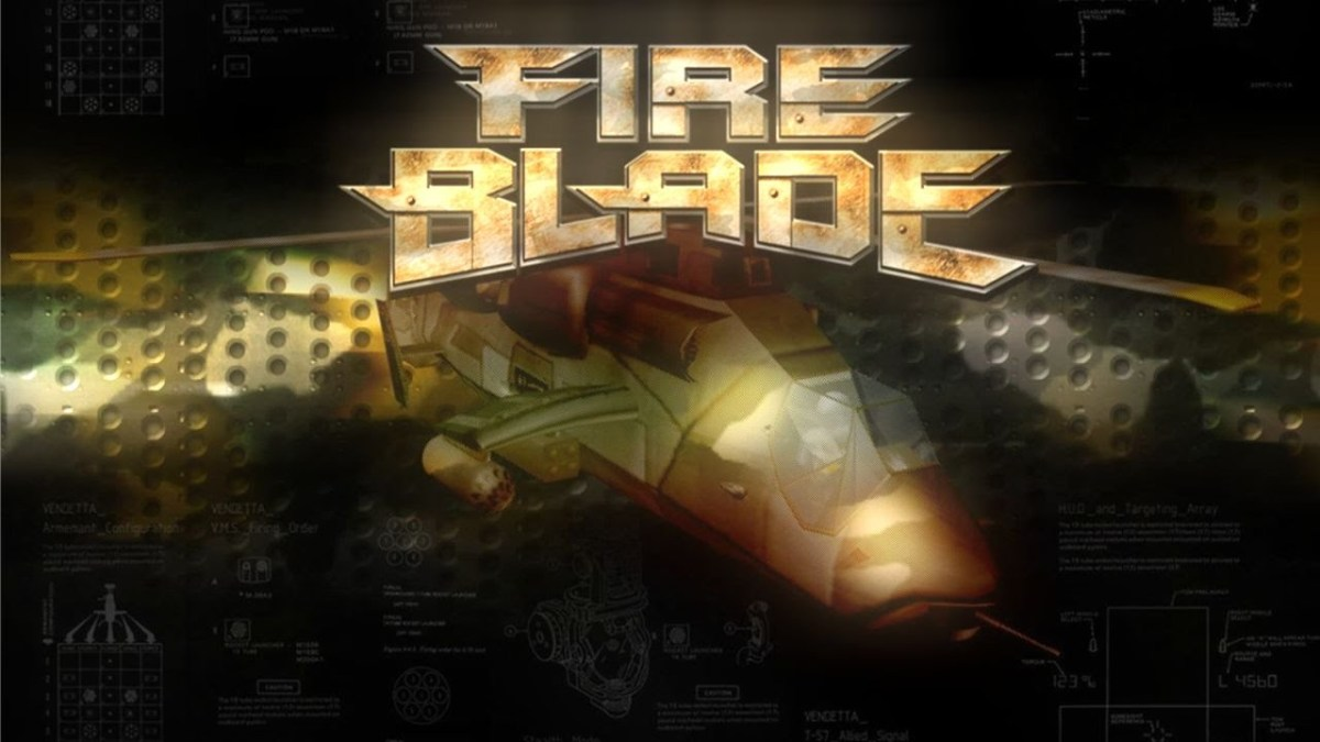 FIre Blade Image